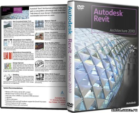 revit architecture crack free