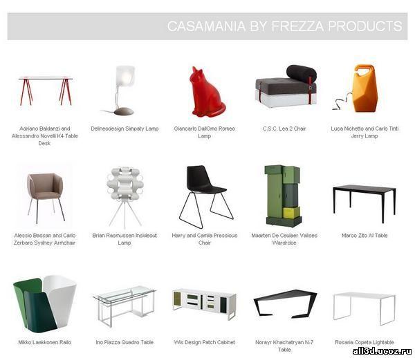 3d 3d max vray archmodel news - Casamania by frezza ...